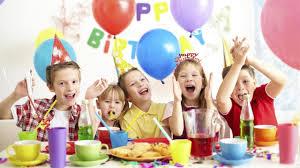 Tips Para Preparar Una Fiesta De Cumpleanos Infantil Sin Estres Vix