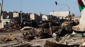 نتيجة بحث الصور عن خراب ليبيا