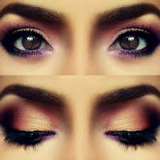 makeup love want pretty simple