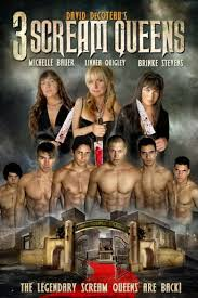 3 Scream Queens (2014) - Where to Watch It Streaming Online