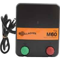 Buy Gallagher S22 Solar Electric Fence Charger