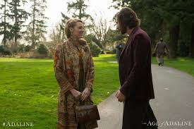 Film Review: 'The Age of Adaline' | Neon Tommy