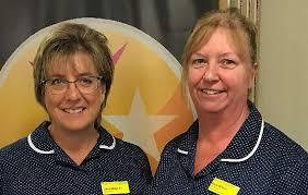 Okehampton Hospital staff recognised with awards | News | Okehampton Times