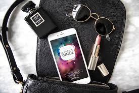 5 beauty apps to try