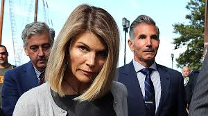 Lori Loughlin Gets 2 Months Jail Time And Husband Gets 5 In ...