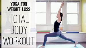 total body workout yoga with adriene