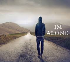 i am alone wallpapers top free i am