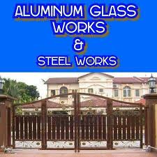 Aluminum Glass Steel Works Cavite Home Facebook