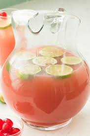 sea breeze tail punch crazy for crust