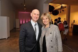 Public Art Fund Board Adds Philanthropist Wendy Fisher | Observer