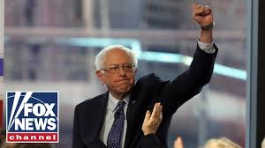 Town Hall with Bernie Sanders