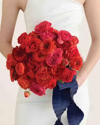 باقات ورد جوري طبيعي احمر للعروس مجلة هي
