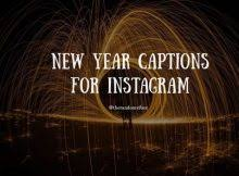 new years instagram captions archives the random vibez