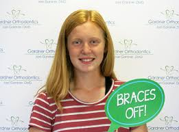 Gardner Orthodontics — Abby Russell