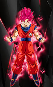 goku hd wallpaper for android posted by