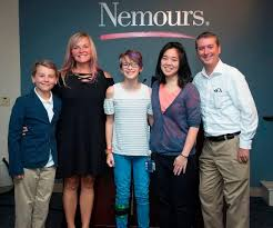 WSTW radio personality Nancy Johnson &... - A.I. duPont Hospital for  Children| Nemours | Facebook