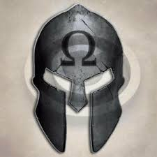 God Of War Sticker Spartan Helmet Greek Ancient Warrior Decal Car Truck Phone Ebay