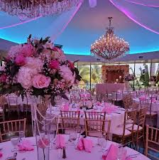 wedding venues amenities in south