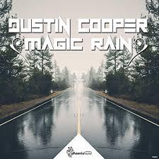 Magic Rain by Dustin Cooper on Amazon Music - Amazon.com