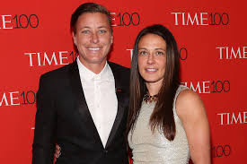 For Abby Wambach, passion for soccer changed after she married Sarah  Huffman - Outsports