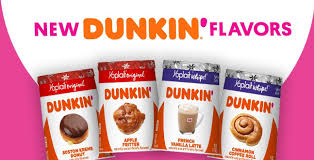 dunkin means for the brand