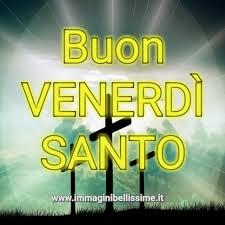 Immagini Buon Venerdì Santo Archivi - Immagini Frasi