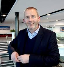 Adrian Evans - Assistant Director of Conference and Exhibition Sales -  Marketing Liverpool
