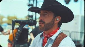 Aaron Watson - Old Friend (Official Video) - YouTube