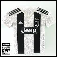 Pinata Pinatamexicana Camiseta Futbol Juventus