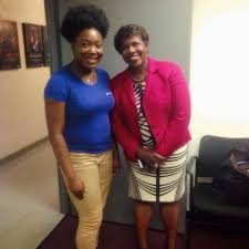 I was unsure about journalism. Then, Gwen Ifill told me 'you ...