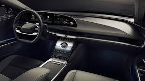 Base Lucid Air Sedan Challenges Tesla ...