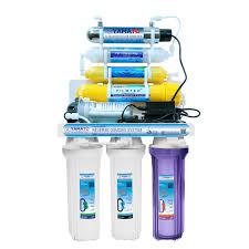 Máy lọc nước R.O YAMATO 7 cấp lọc có đèn UV - YMT-7ROXUV – Hàng ...