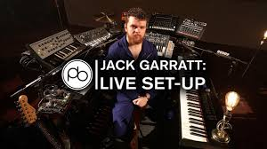 Jack Garratt Showcases His Live Set-Up and How It Works for Point ...