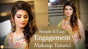 enement makeup tutorial simple and