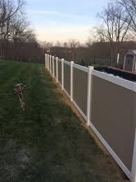 Pro Fence Railing Residential Fencing Photo Album Privacy Fence Replacement In New Brighton Pa