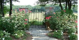 decorative wrought iron steel main gate