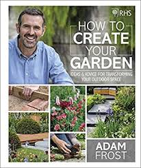 rhs how to create your garden ideas