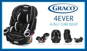 graco makes choosing a car seat easy