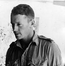 Military service of Ian Smith - Wikipedia