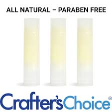 crafters choice lip balm base for