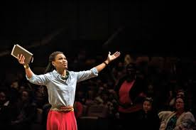 Priscilla Shirer: Churches can no longer 'manufacture' fire of God, they  must rely on the Holy Spirit - The Christian Post