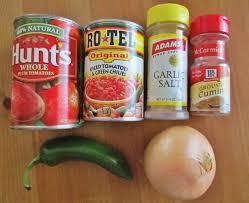 copycat chili s salsa video the