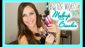 best worst makeup brushes courtney