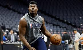 Zion Williamson: a generational talent – and poet – prepares to ...