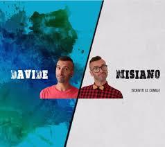 Davide Misiano - Startseite