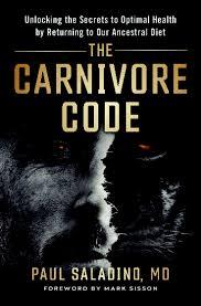 the carnivore code carnivore md