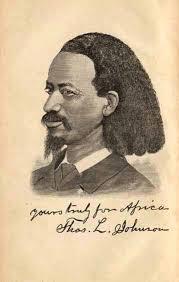 "Thomas Lewis Johnson: Twenty-Eight Years a ""Slave"" - Kentake Page"