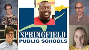SPS Names Teacher of the Year Finalists