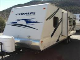 rvs by owner a used rv for