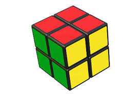 secret and solve the rubik s cube